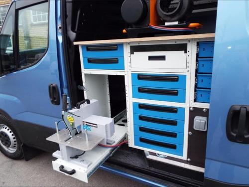 JC Mobile Hydraulics