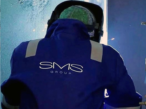 SMS Group Engineering