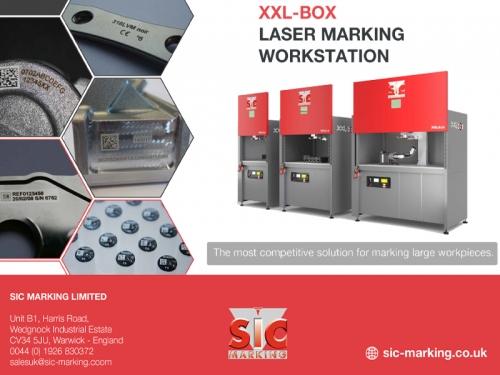 SIC Marking Ltd