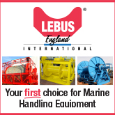 Marine Handling Equipment